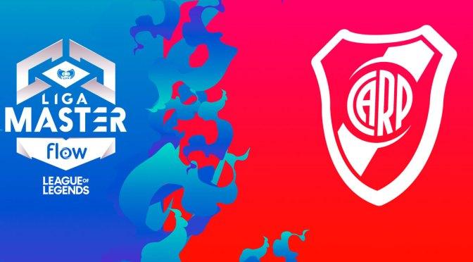 Comenzó la Liga Master Flow 2021