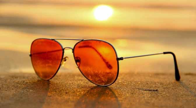 Anteojos de sol: consejos para elegir los mejores y cuidar la vista en verano