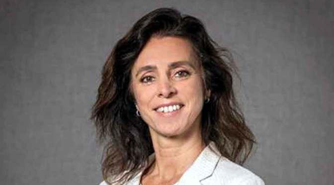 Claudia Boeri presidirá el consejo de administración de Junior Achievement Argentina