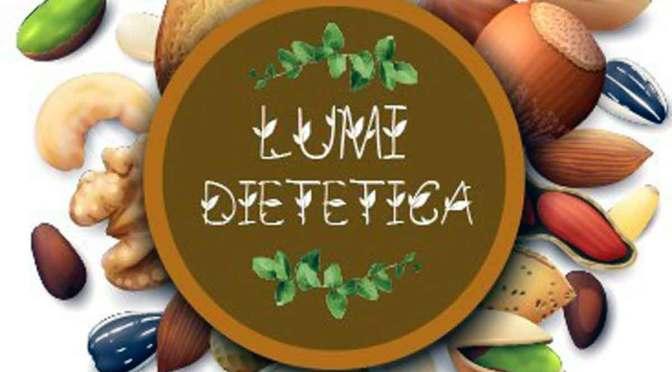 Lumi dietética