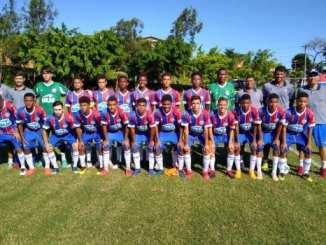 Bahia e Bahia de Feira decidem a Copa Metropolitana