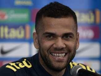 Daniel Alves fala sobre encerrar carreira no Bahia