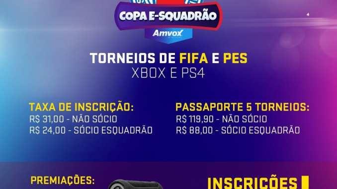 Copa E-squadrão