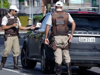 Segundo a Polícia Rodoviária Federal (PRF), a operação começa à 0h desta quarta e vai até as 23h59 de domingo (18).