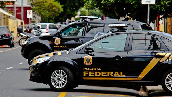 PF realiza operação para apurar supostas fraudes no Canal do Sertão