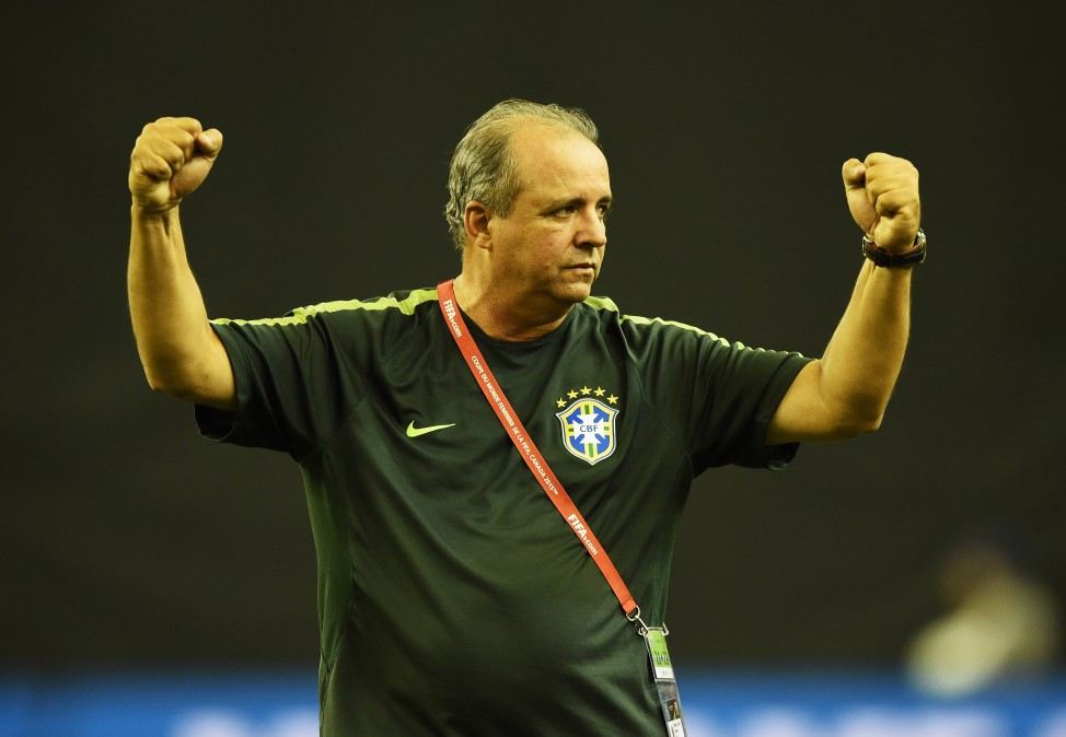 Vadão retorna à Seleção Brasileira Feminina após saída de Emily Lima