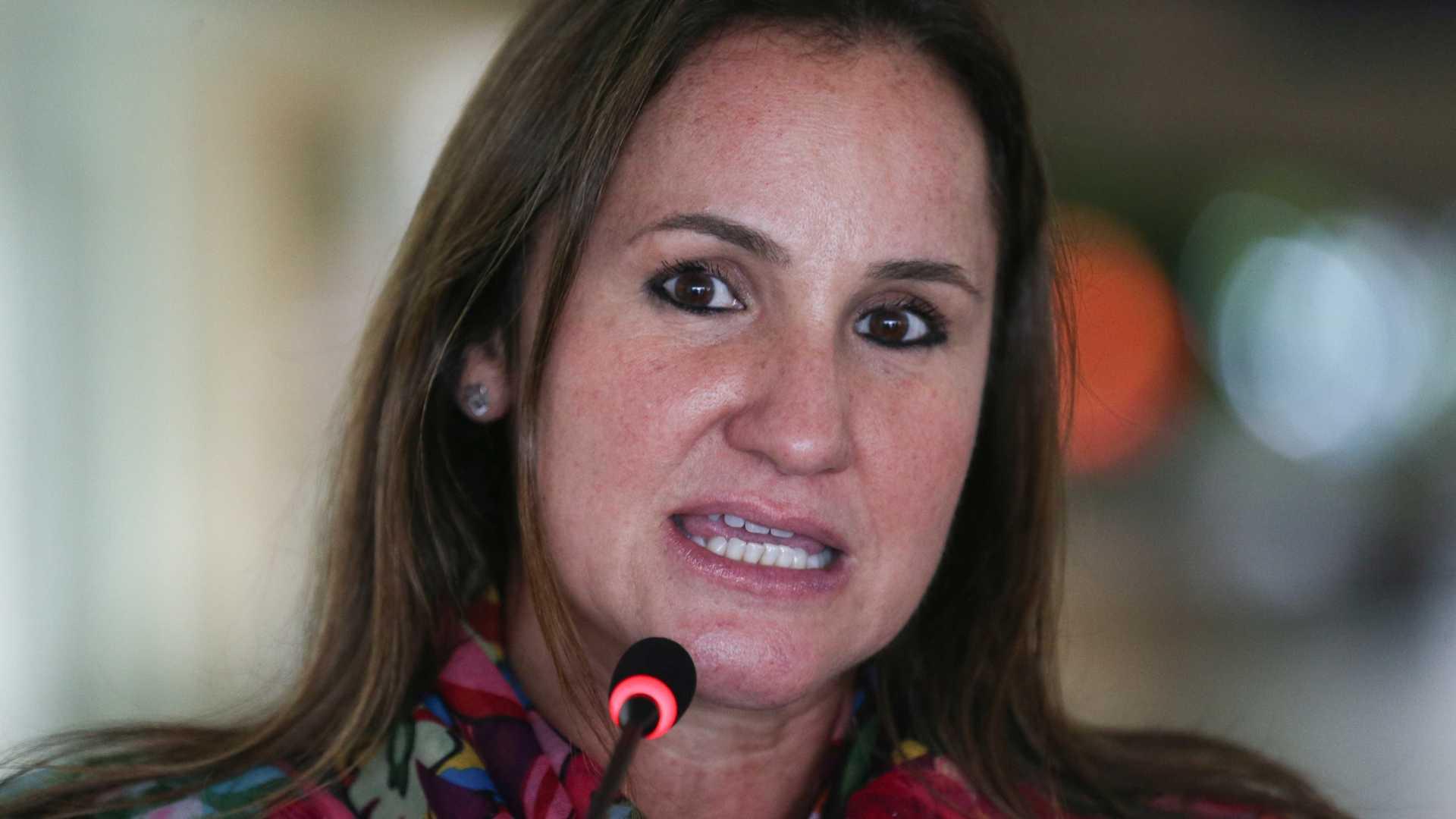 Secretária dos Direitos Humanos do governo Temer é exonerada