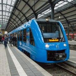 © Jens Rohde / Bahnblogstelle