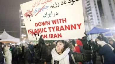 Photo of منشورات مواقع التواصل الاجتماعي تدعو إلى مزيد من الاحتجاجات في إيران