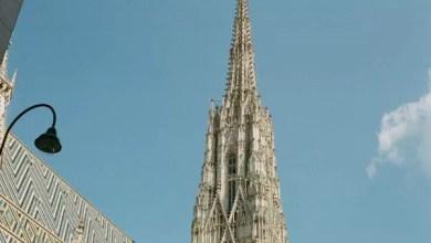 Photo of بالصور| أفضل 5 فنادق فاخرة في فيينا