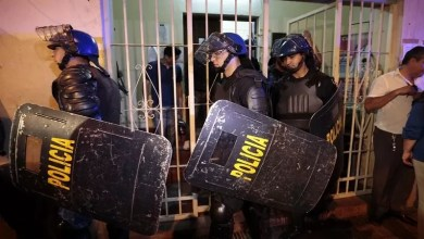 "Photo of ""بطريقة هوليودية"".. هروب 75 سجينًا في باراغواي"