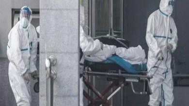 Photo of الصين تعلن رابع حالة وفاة بسلالة شبيه فيروس كورونا