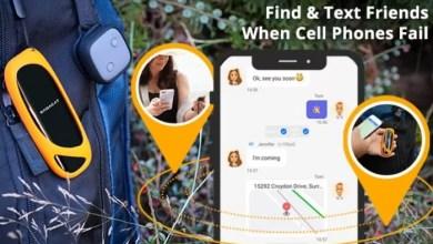 Photo of فيديو| Radacat متعقب GPS لا يتطلب أي اتصال خلوي أو اشتراك