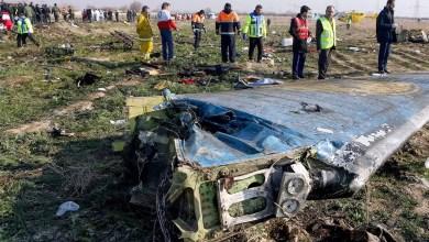 Photo of وزير النقل: محققون كنديون يفحصون حطام الطائرة الأوكرانية في إيران اليوم