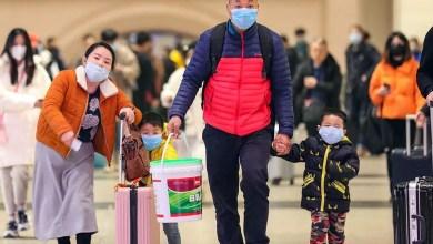 Photo of ارتفاع عدد وفيات الفيروس الغامض بالصين إلى 17 شخصاً
