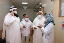 Photo of السعودية تعلن تسجيل أول حالة إصابة بالكورونا لمواطن قادم من إيران عبر البحرين