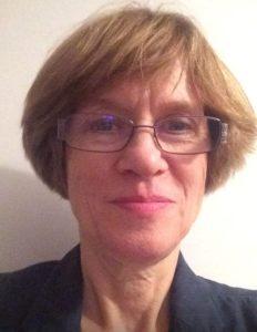Ingrid Haupt-Schott