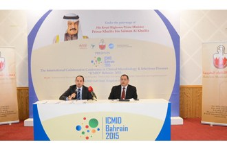 Bahrain to host key international medical conference