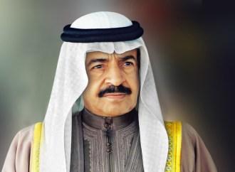 KEEPING BAHRAIN HEALTHY