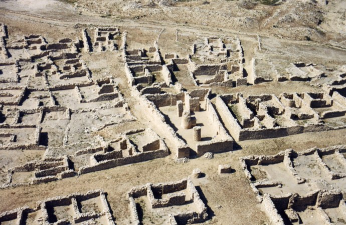 Saar Settlement
