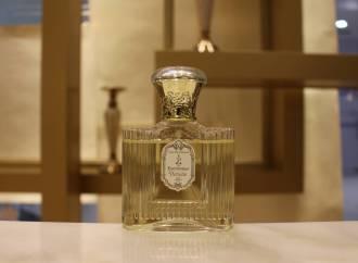 The Perfume Lounge