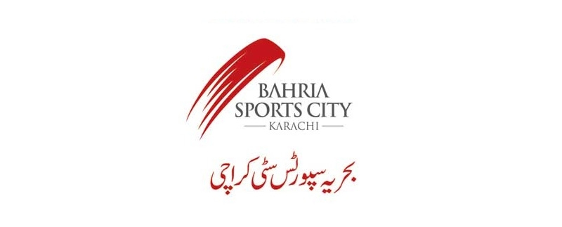 Bahria Sports City Karachi – Precinct 40 Map