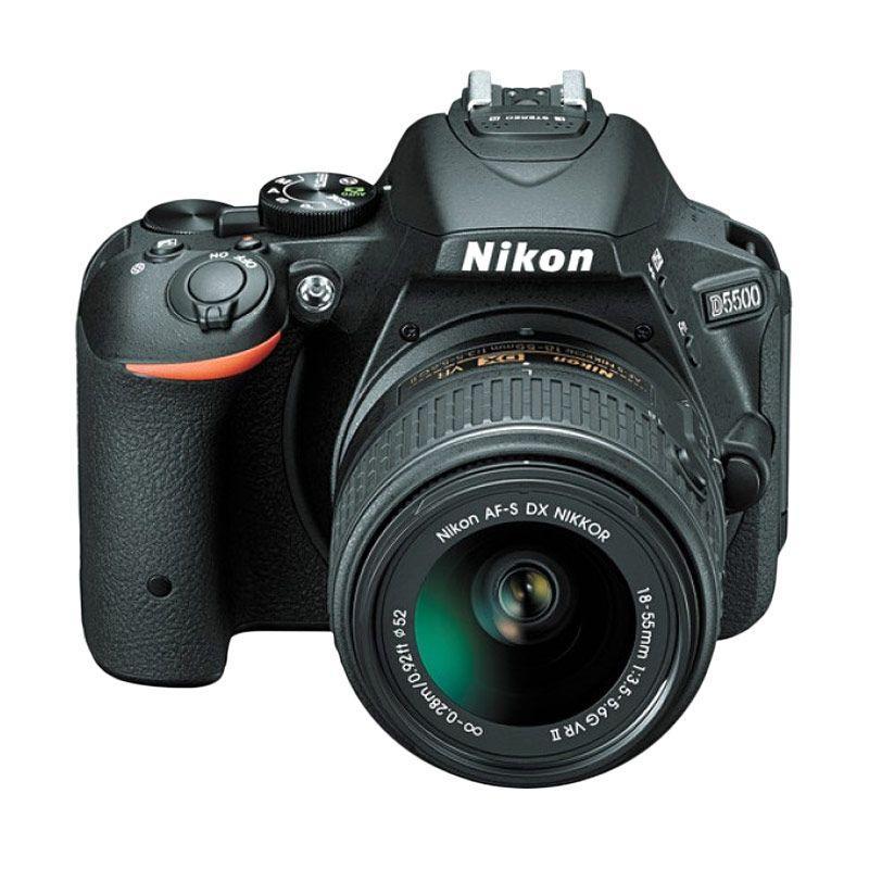 Memilih Kamera DSLR yang Sesuai Kebutuhan
