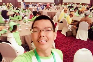 Pembukaan Jambore TIK 2017 Balikpapan