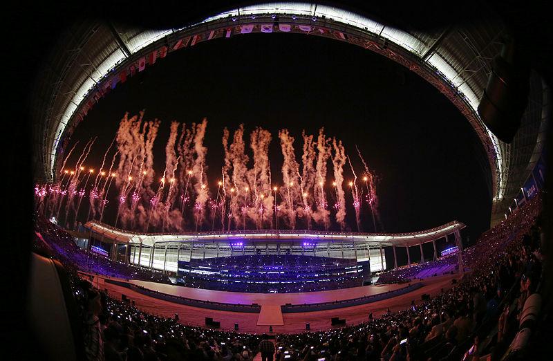Fakta dan Sejarah Asian Games yang Sebaiknya Kamu Tahu