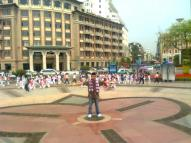 BHI Cabang Xiamen China