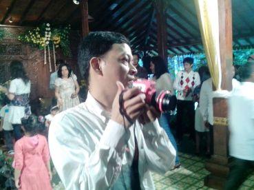 034 kamera pink