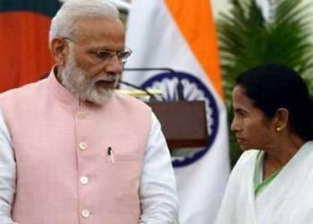 Modi Mamata