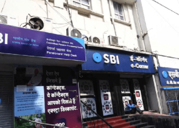 Shares of SBI Card