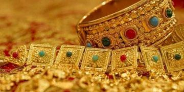 gold price fall drastically silver price falls very sharply know prices