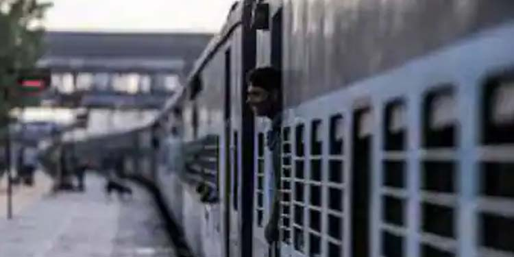 railway closed all previous number now everything will be done only with this single number amdm