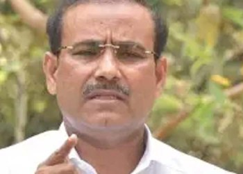 ncp minister rajesh tope first reaction to the discussion on getting the post of home minister