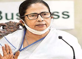 west bengal assembly election 2021 mamata banerjee blame bjp coronavirus case surge west bengal
