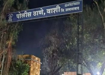 osmanabad-crowd-attacks-police-station-after-accuseds-death-3-policemen-injured