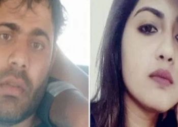 gangster-papla-gujjar-girlfriend-jia-gym-trainers-rajasthan-high-court-granted-bail