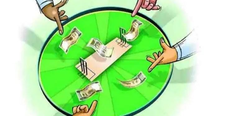 two-ipl-bettors-arrested-in-sangli