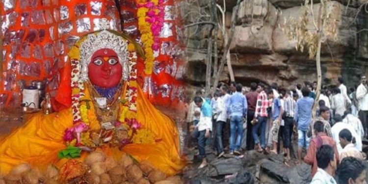 unique-devi-temple-in-chhattisgarh-which-opens-only-for-5-hours-every-year