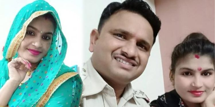 madhya-pradesh-indore-married-woman-murder-accused-husband-police-officer-brother-law-arrested