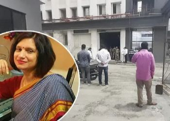 pune-mokka-woman-accused-commits-suicide-by-jumping-from-8th-floor-of-sassoon-huge-commotion-in-the-city-deepti-kale-had-made-saraf-a-professional-strong-maratha-prone-to-suicide