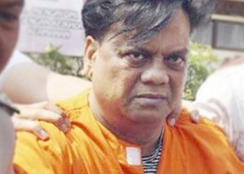 underworld don chhota rajan admitted to aiims delhi after testing positive for covid 19 in jail