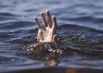 man died in the canal of mula dam