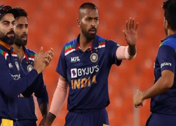 bcci announcement annual contract team india promotion pandya know which players got which grade