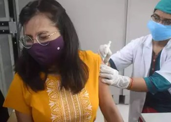 covid vaccination in india icmr asked all states to ready data