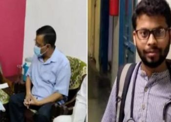 cm-arvind-kejriwal-gives-financial-aid-rs-1-crore-family-covid-warrior-doctor
