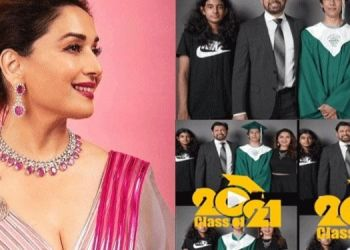 madhuri-dixit-shares-proud-family-picture-her-son-arin-graduates