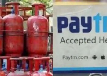 paytm-lpg-offer-rs-800-discount-domestic-gas-cylinder-offer-limited-may-31
